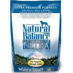 20% off Natural Balance Dog Food