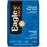 20% off Eagle Pack Dog Food