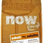 15% of Now! Dog Food