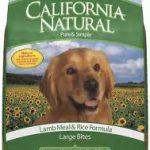 california natural dog food