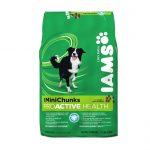 15% off Iams Dog Food