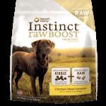 20% off Instinct Dog Food