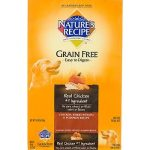 20% of Nature's Recipe plus FREE shipping