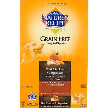 Nature S Recipe Coupon