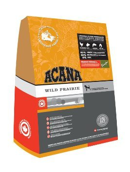 acana dog food reviews