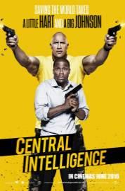 Central Intelligence 2016