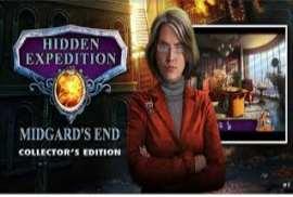 Hidden Expedition 11