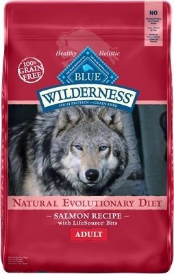 Blue Grain Free Dog Food Coupons