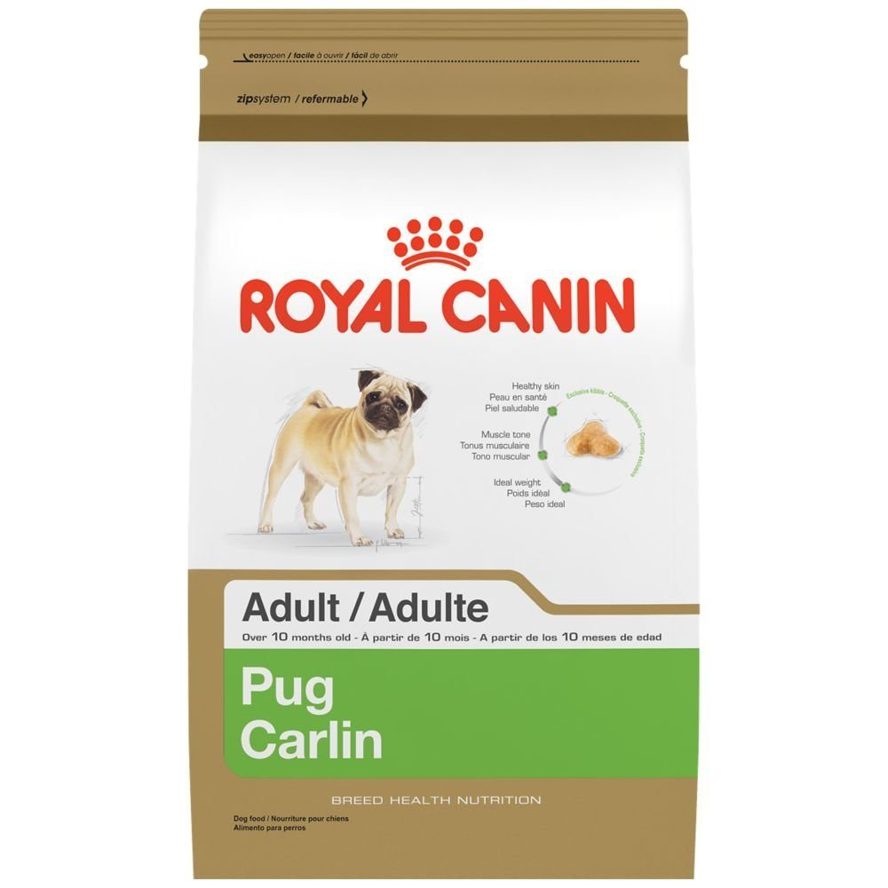 Best Price Royal Canin Pug Food