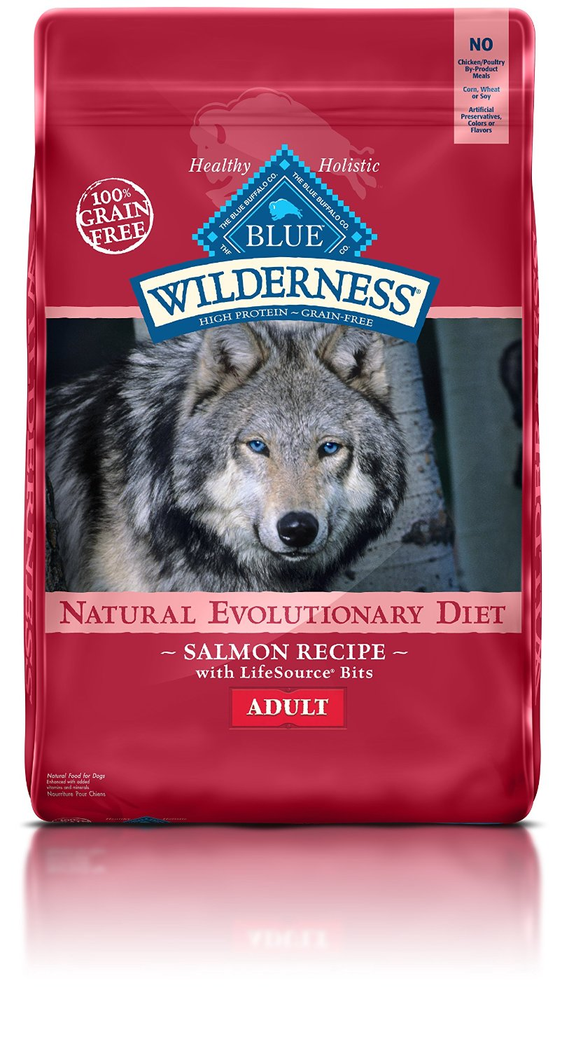 Blue Buffalo Wilderness Dog Food Coupons