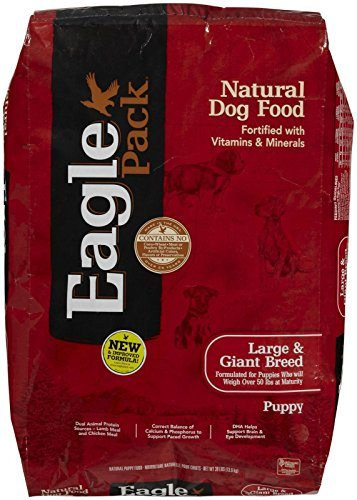 Eagle pack dog food coupons